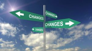 The cumulative effect of positive changes