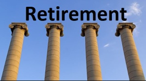 The 4 Foundations of Retirement