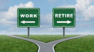 Reasons to retire #2 – There's a whole other world out there