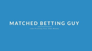 Introducing MatchedBettingGuy.com